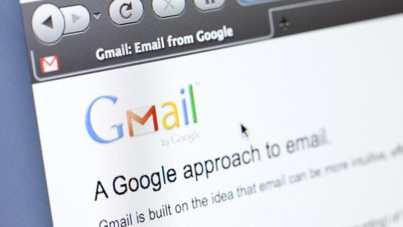 Gmail Google Thumb800