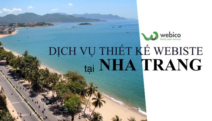 Thiet Ke Web Tai Nha Trang