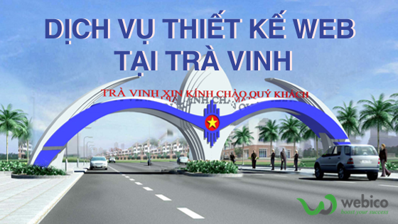 Thiet Ke Web Tai Tra Vinh