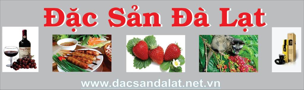 Dac San Da Lat