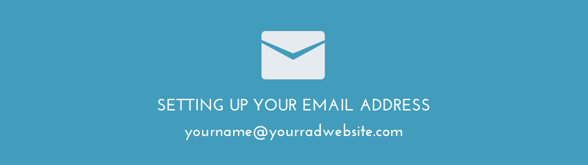 Domain Name Email Address