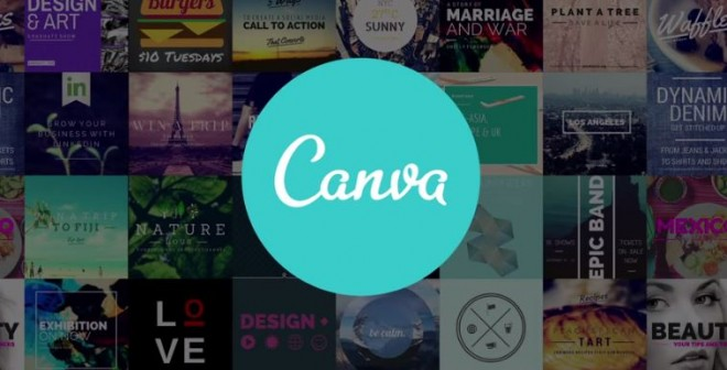 Marketing Images Made Easy with Canva