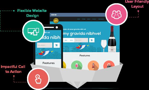 Thiet Ke Landing Page WordPress