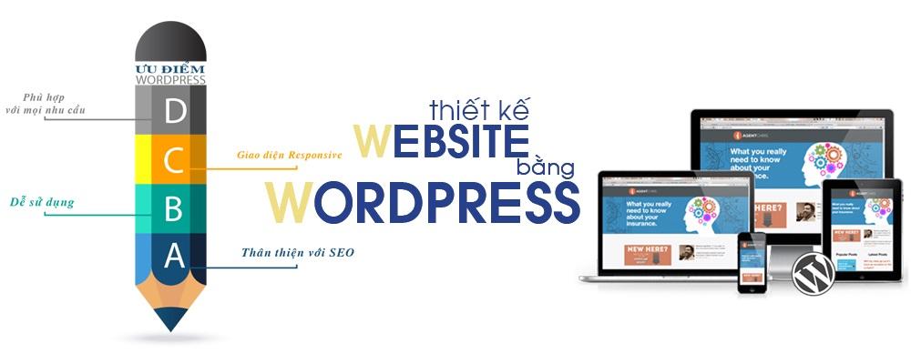 Thietkewebwordpress