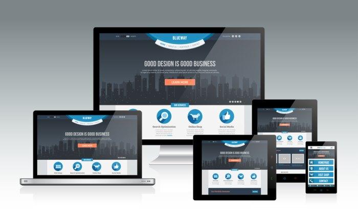 Web Design Kildare Responsive Design 700