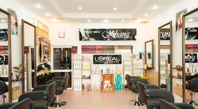 Beauty Salon Khang