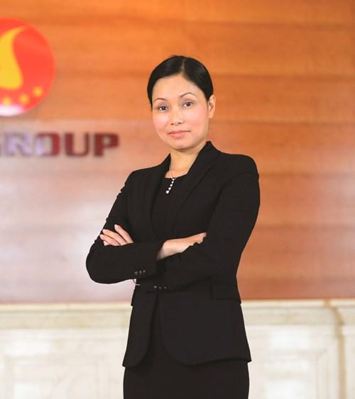 Bo Ba Nu Tuong Xinh Dep Tai Gioi Cua Vingroup