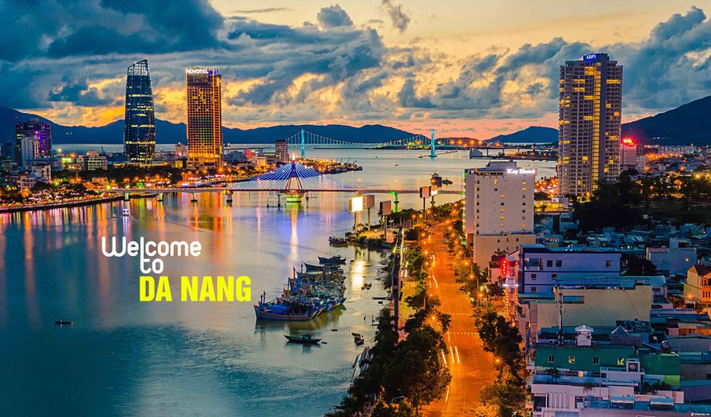 Thiết kế web tại Đà Nẵng để đáp ứng nhu cầu ngày càng tăng hiện nay