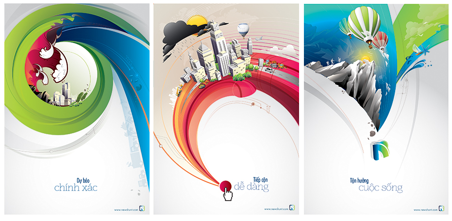 Poster La Gi Khoa Hoc Thiet Ke Poster Voi Corel Va Illustrator 4