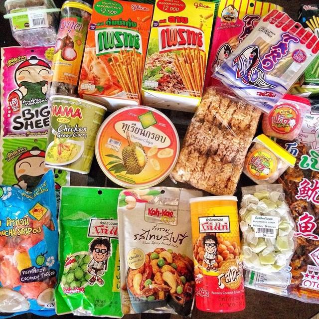 Checklist 6 Mon Kep Nach Tu Thai Lan Teens Viet Cu An La Bi Ghien 49fcc9b636111880173807435
