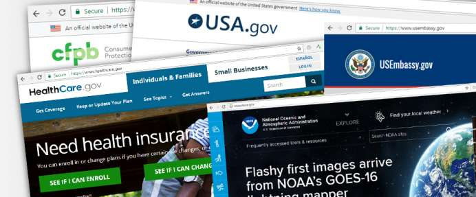 web cơ quan hành chính nhà nước