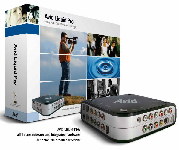 Diendanbaclieu 94458 Avid Liquid Pro Box N Bob
