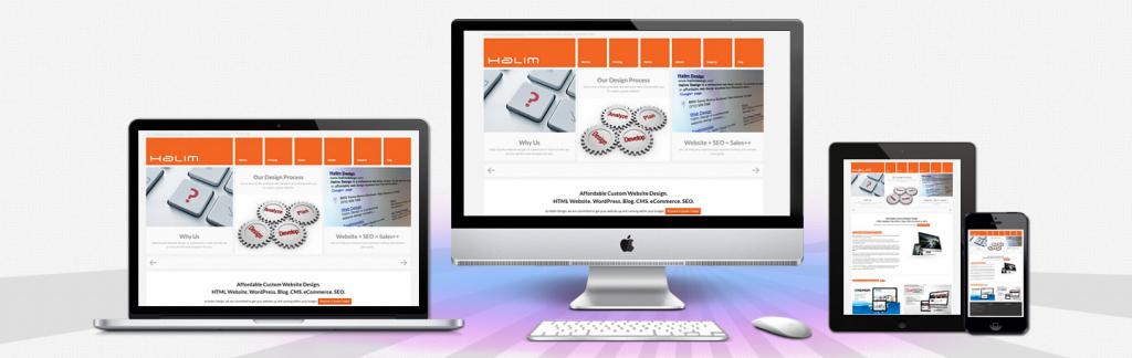 Thiết kế web ở tại Phủ Lý, Hà Nam