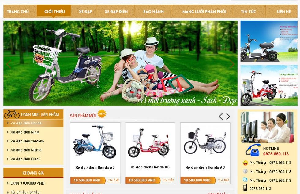 Mau Giao Dien Website Ban Hang Online(1)