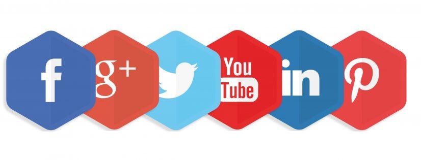 Social Media Marketing 826x315
