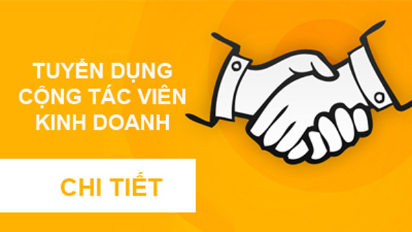Tuyen Cong Tac Vien