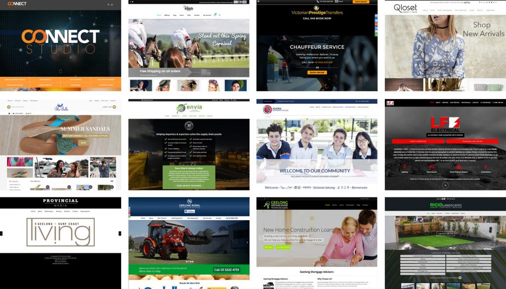 Thiết kế web Bắc Kạn