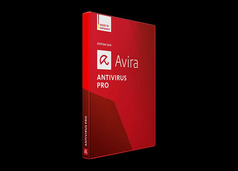 Antivirus Pro 2018