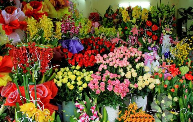 Shop Hoa Tuoi