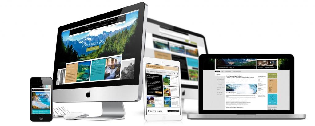 Travel Cms Websites1