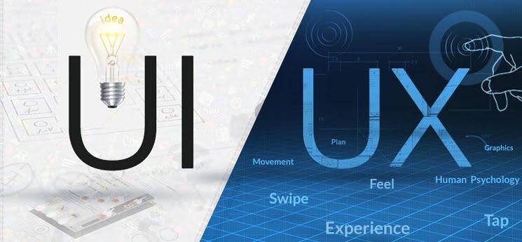 Lựa Chọn UI Hay UX Cho Thiết Kế Website Của Bạn 1