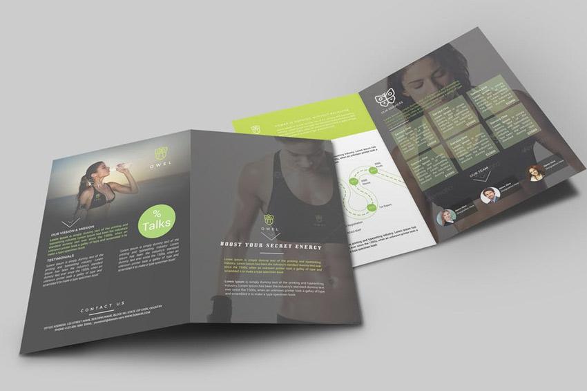 Brochure Temp26