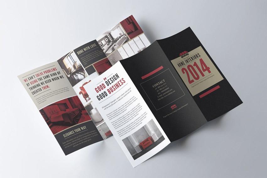 Brochure Temp7
