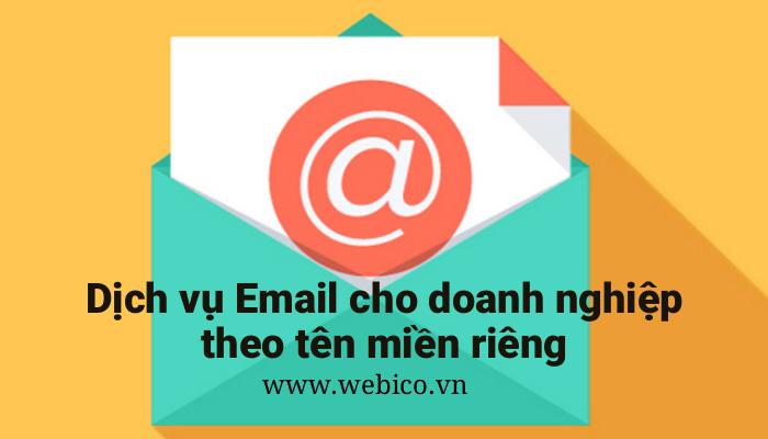 Email Cho Doanh Nghiep