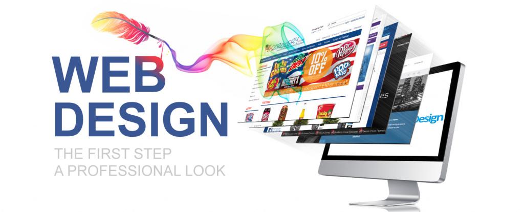 Future Web Links Web Design