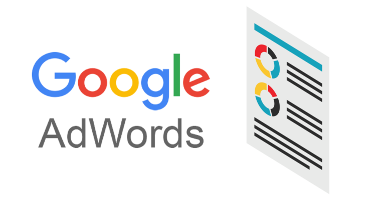Google Adwords Data 760x400