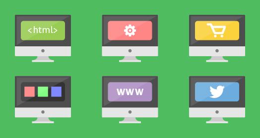 Intro Web Design Course