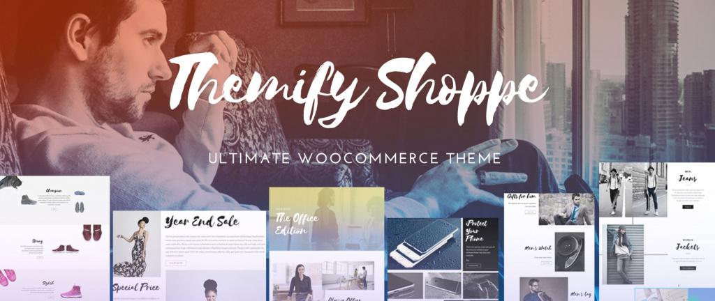 Themify Shoppe Wdw