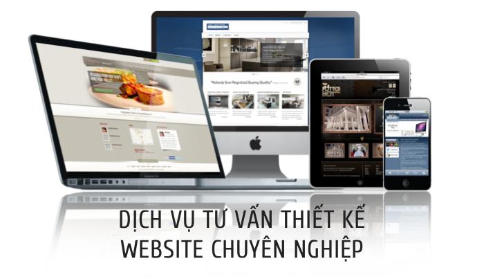 Tu Van Thiet Ke Website Chuyen Nghiep