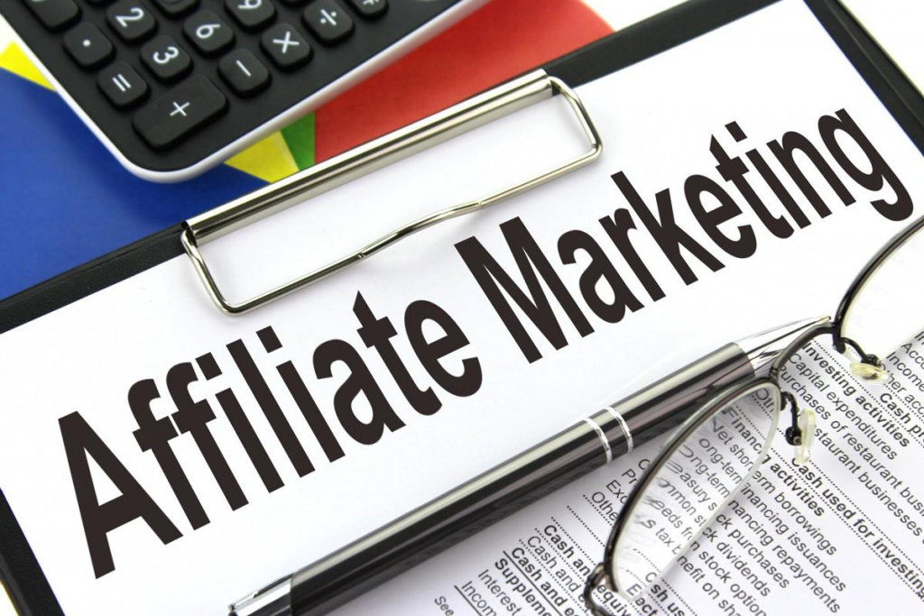 Best Online Affiliate Marketing Programs