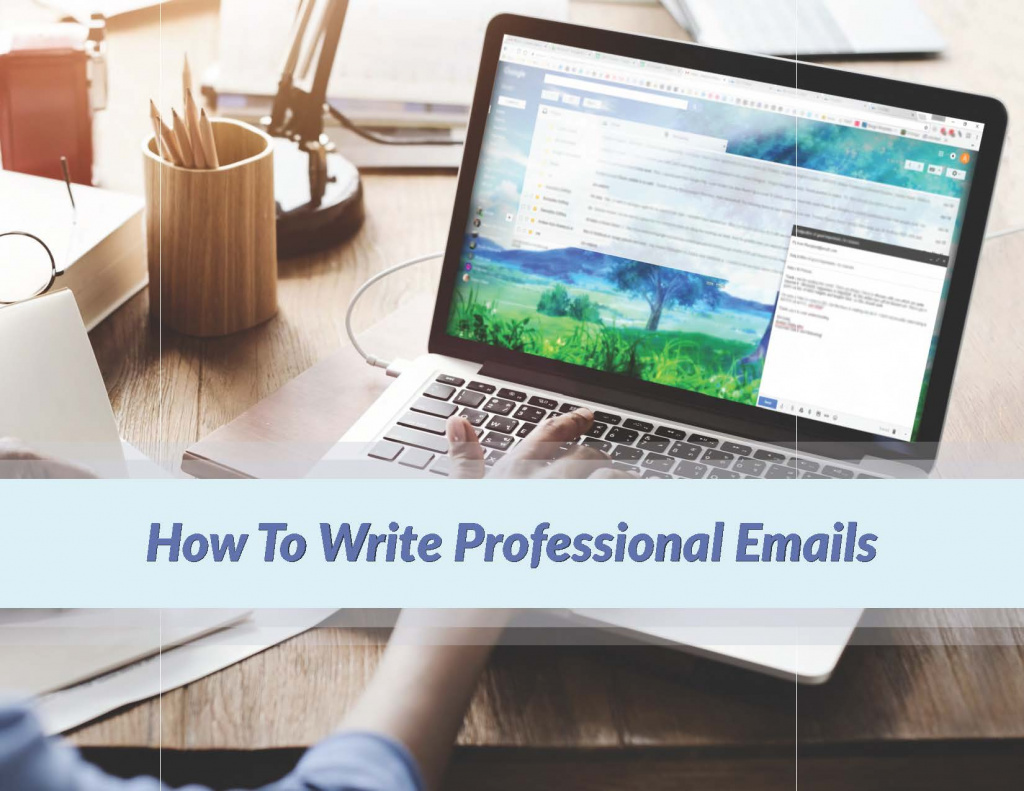 EBOOK Tips To Writing Emails Page 1