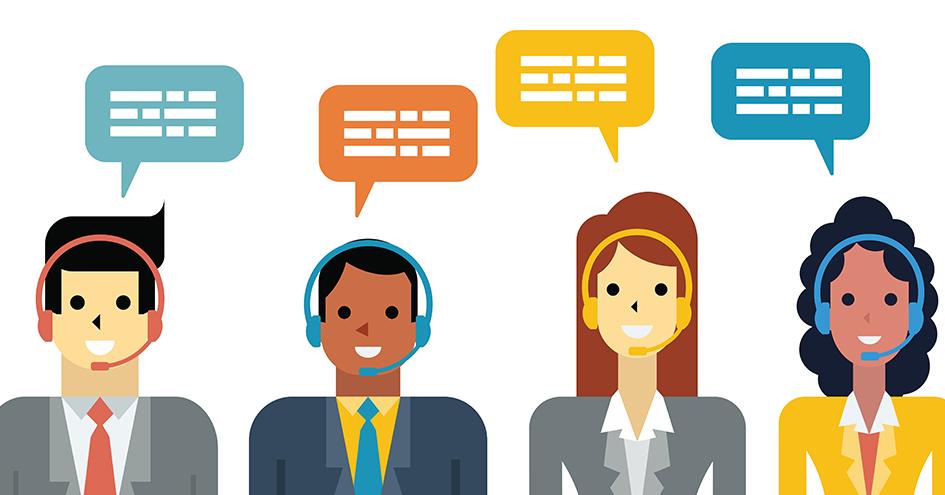 Customer Service Habits Header