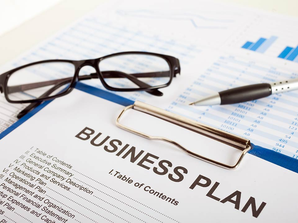 How To Write A Business Plan For A New Startup