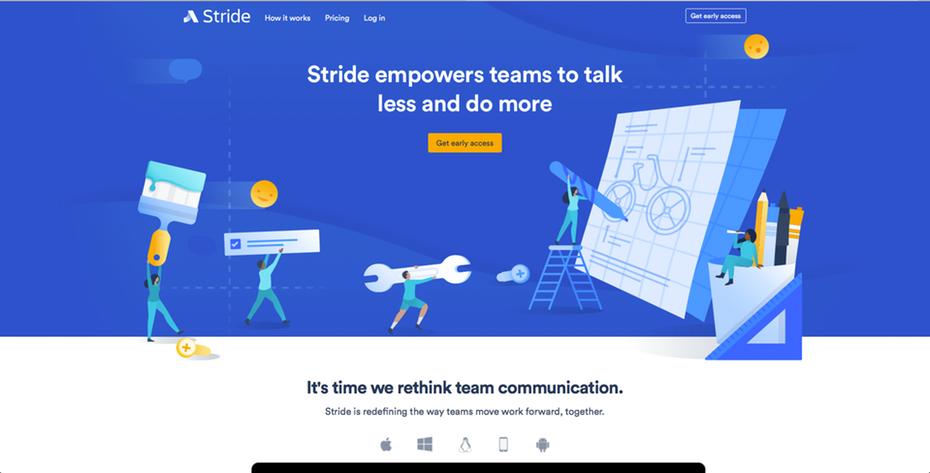 Stride.com 1