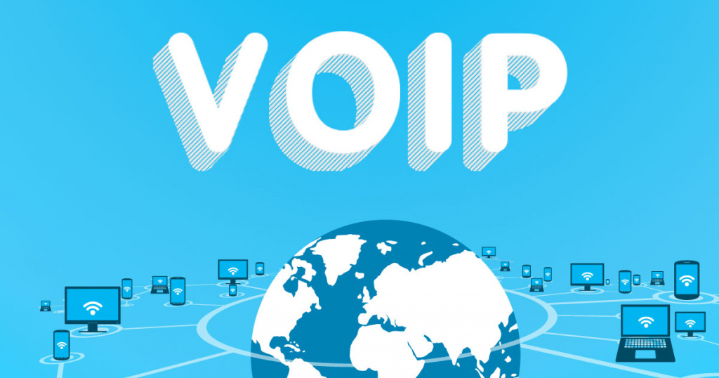 Voip What Is