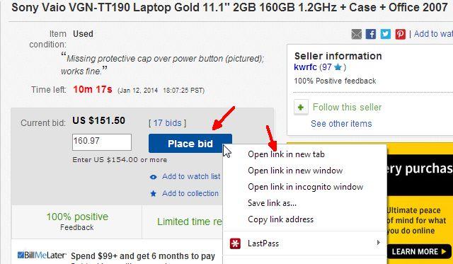 Ebay Shopping 7