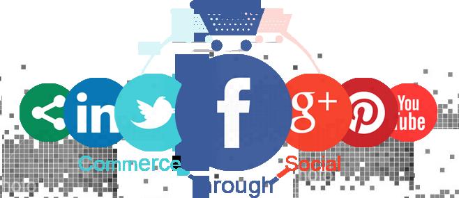 importancia de redes sociales en comercio online kiory - Tiêu chí và cách lựa chọn mặt hàng bán online dễ thành công