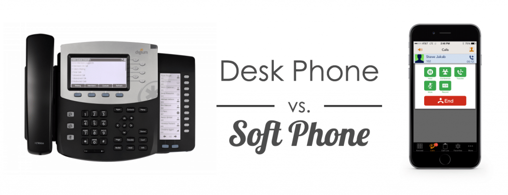 Desk Phone Vs Soft Phone E1445355656586