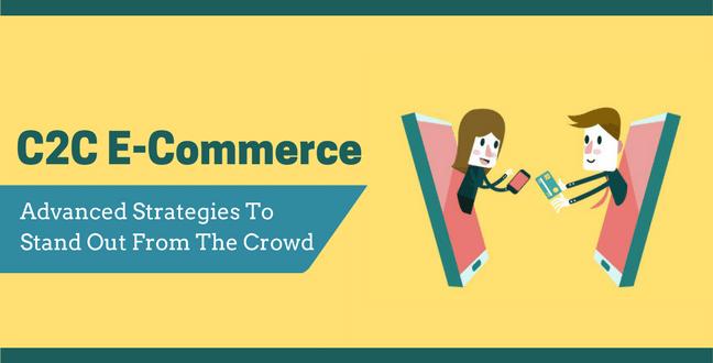 C2c E Commerce
