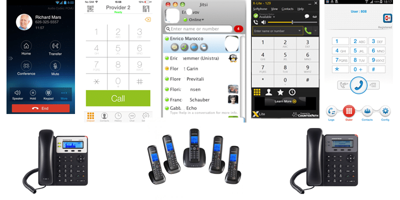 Free Softphone Affordable Ip Phone W800