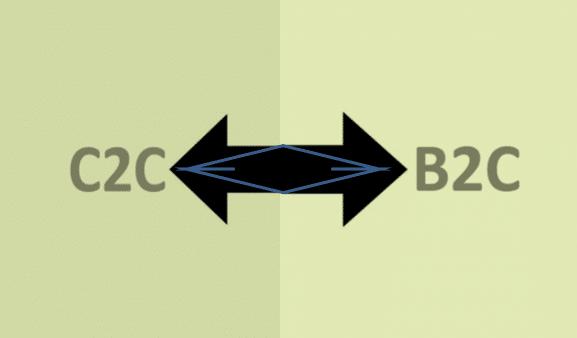 So Sánh C2c Và B2c
