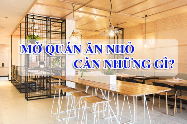 Mo Quan An Nho Can Nhung Gi