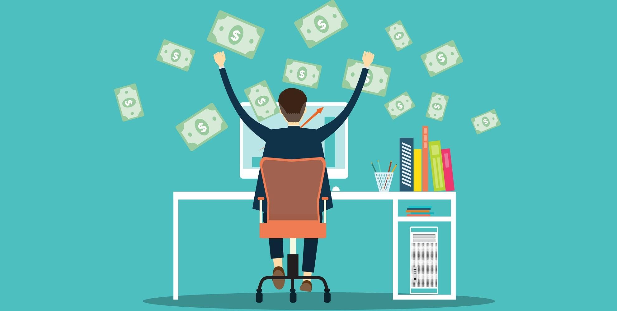 Những công việc cần làm cho người mới bắt đầu kinh doanh online 2021 -  WEBICO BLOG