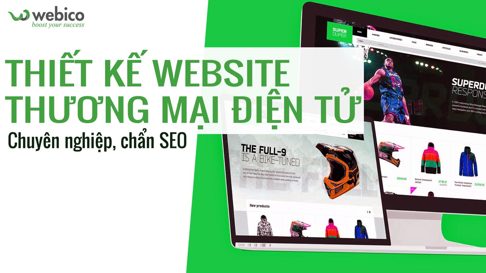 CÔNG TY THIẾT KẾ WEBSITE UY TÍN CHẤT LƯỢNG