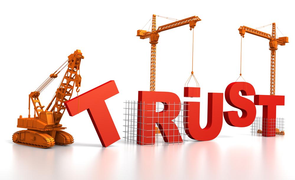 Làm thế nào để xây dựng lòng tin với khách hàng khi kinh doanh Online -  WEBICO BLOG