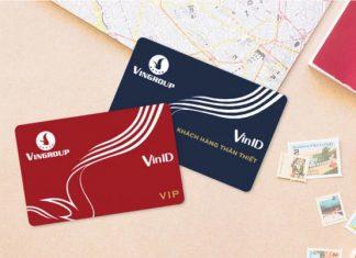 VinID là gì ? cách mở thẻ và sử dụng thẻ VinID từ A-Z